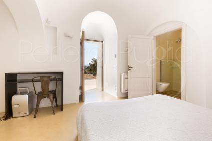 ville di lusso - Ostuni ( Brindisi ) - Casa Murredda (Extralusso)
