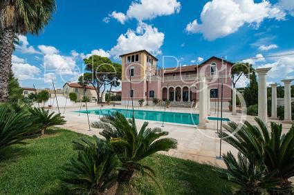 villas de luxe - Casarano ( Gallipoli ) - Villa Capozza