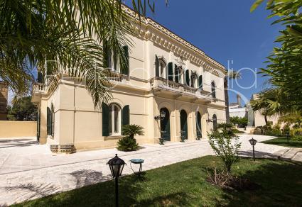 masserie di prestigio - Alessano ( Leuca ) - Villa Ciardo
