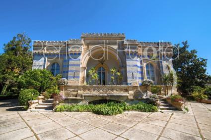 villas et fermes - Lecce ( Lecce ) - Villa De Bonis