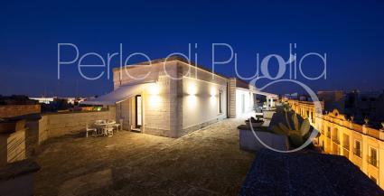 trulli e case tipiche - Lecce ( Lecce ) - Attico Dolcevita