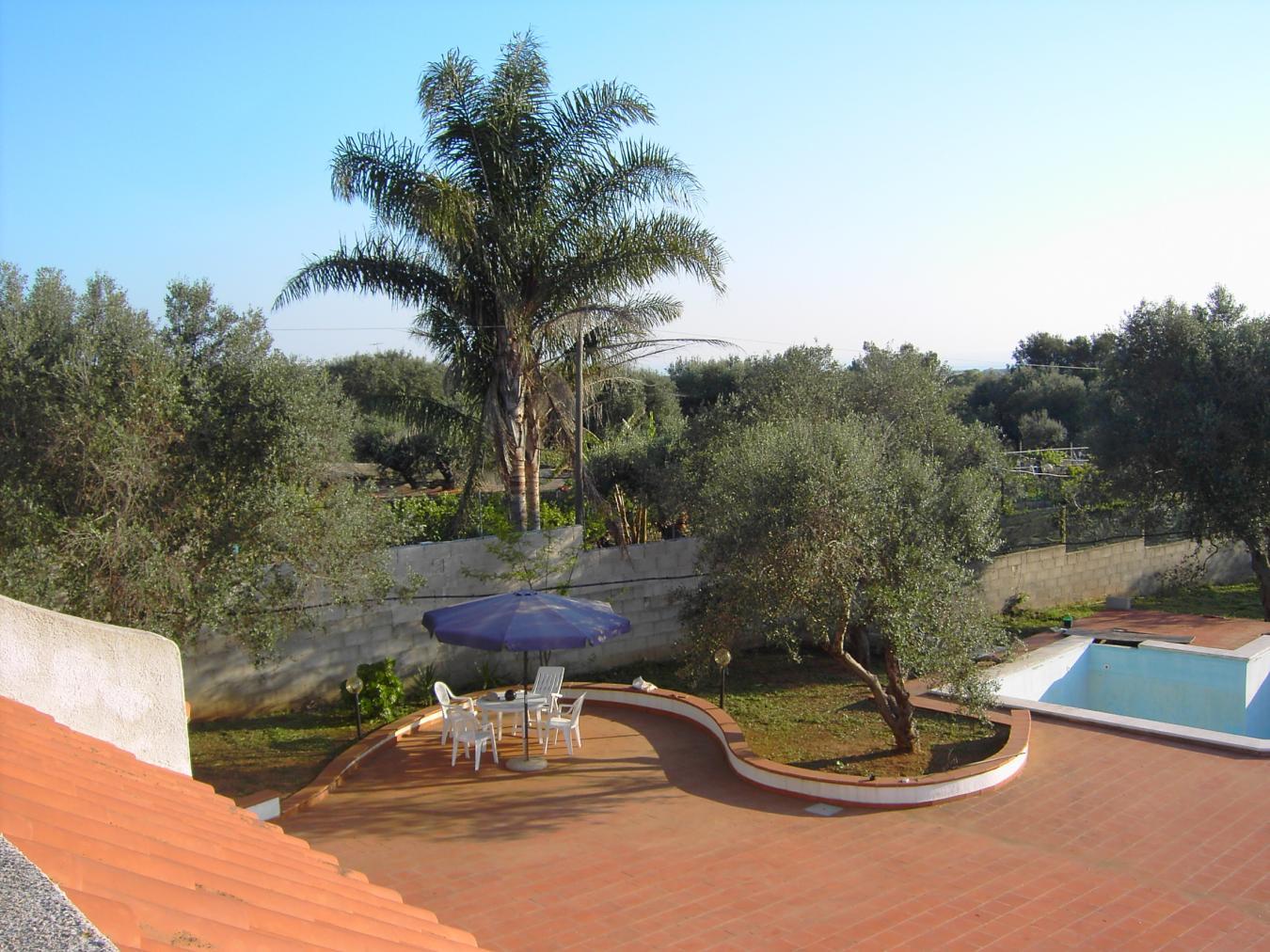 Vacanze lusso torre san giovanni ugento villa con - San giovanni in persiceto piscina ...