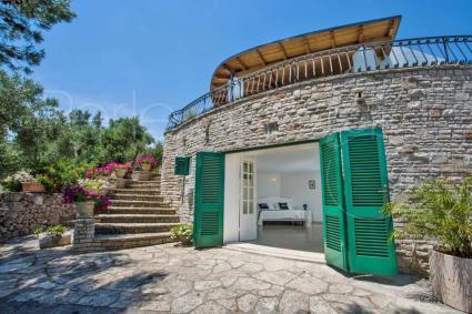 ville e casali - Funnuvojere - La Guardiola ( Leuca ) - Villa Scarnera