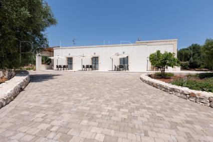 villas et fermes - Ostuni ( Brindisi ) - Podere Madia