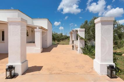 ville di lusso - Ugento ( Gallipoli ) - Villa Rosalorè