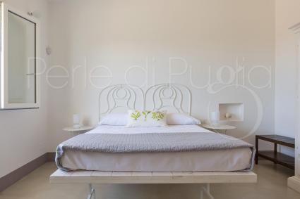 luxury villas - Ugento ( Gallipoli ) - Villa Rosalorè