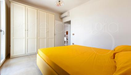 ville e casali - Pescoluse ( Leuca ) - FLV - Villa Paxi