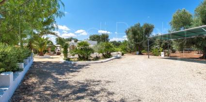 Holiday Villas - San Vito dei Normanni ( Brindisi ) - La Fuggiola