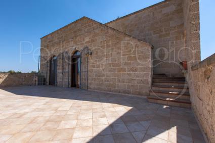 ville e casali - Santa Maria al Bagno ( Gallipoli ) - Casale Tre Petre