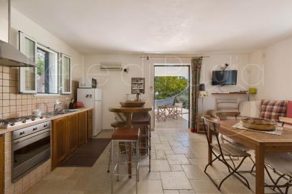 trulli e typical houses - Ostuni ( Brindisi ) - Trullo Luna (6 Bedrooms)