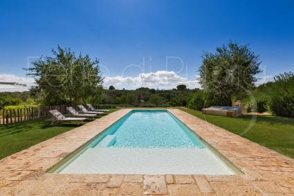 Trullo Luna (3 Bedrooms)
