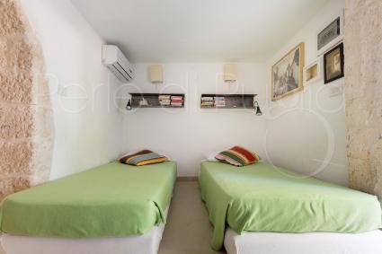 maisons typiques - Carovigno ( Brindisi ) - Torre Uliveto