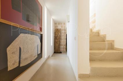 trulli e case tipiche - Carovigno ( Brindisi ) - Torre Uliveto