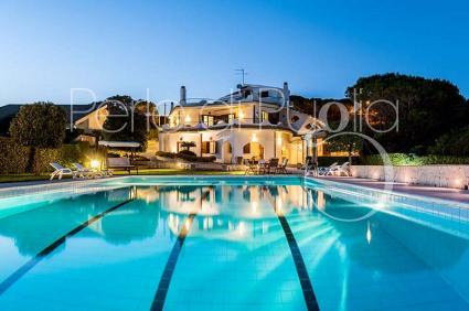 villas de luxe - Siracusa ( Siracusa ) - Villa Marina Stella