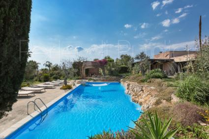 luxury villas - Sannicola ( Gallipoli ) - Tenuta Oneira