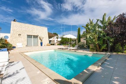 ville e casali - Mancaversa ( Gallipoli ) - Villa Lia
