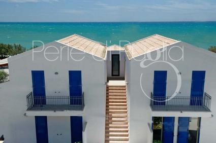 trulli e case tipiche - Marina di Modica ( Ragusa ) - Casa Marina 1