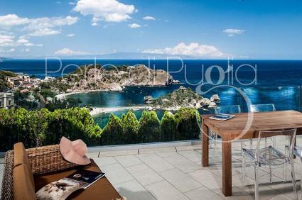 trulli e case tipiche - Taormina ( Messina  ) - Isola Serena 2