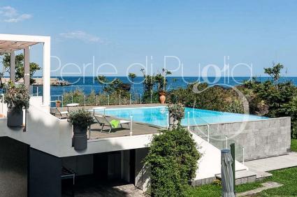 villas et fermes - Acireale ( Catania ) - Villa Porpora