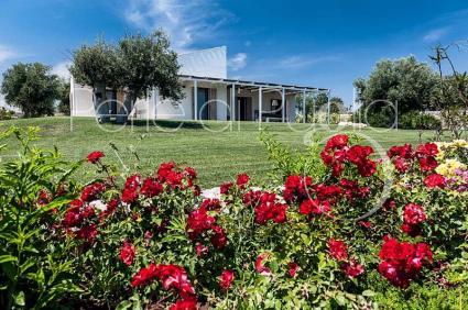 ville e casali - Scicli ( Ragusa ) - Villa degli Ulivi Siculi