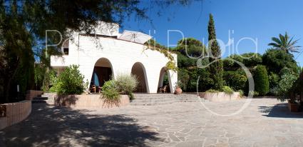 Villen - Santa Maria al Bagno ( Gallipoli ) - Villa Santa Maria - Luxus am Meer