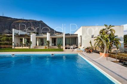 luxe villas - Erice ( Trapani ) - Tenuta Trapani