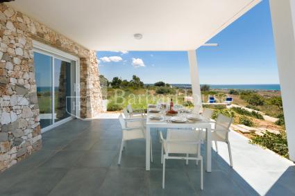 villas de luxe - Pescoluse ( Leuca ) - FLV - Villa Marinelli