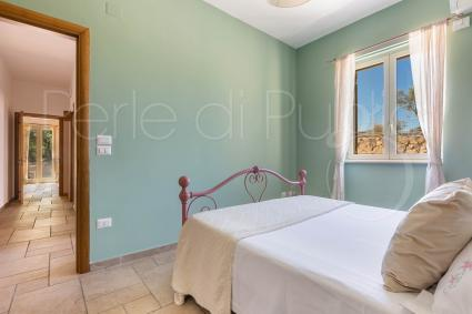 trulli e typical houses - Manfio ( Salento ionico ) - Villa Gianfredi