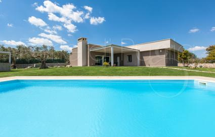 villas de luxe - Ruffano ( Gallipoli ) - Villa Daiana