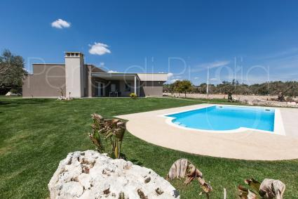 luxury villas - Ruffano ( Gallipoli ) - Villa Daiana