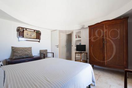 Le camere sono dotate di aria condizionata e tv