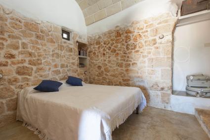 trulli e case tipiche - Ostuni ( Brindisi ) - Trullo Cocò