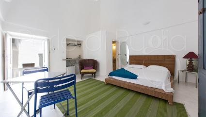 maisons typiques - Presicce - Acquarica ( Leuca ) - Casa Decò