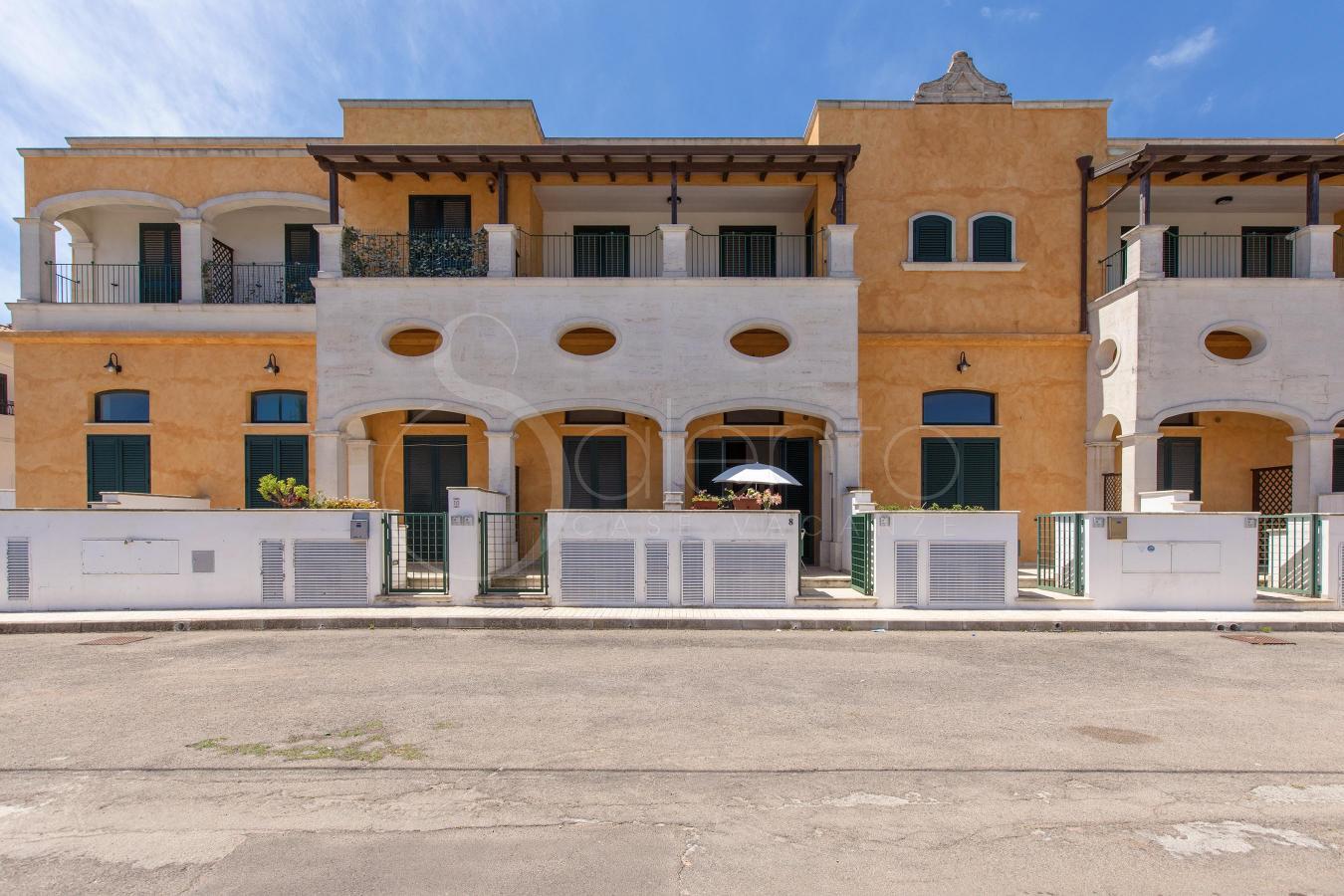 case vacanze - Morciano di Leuca ( Leuca ) - Casa Jackie
