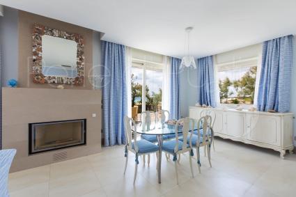 villas de luxe - Porto Cesareo ( Porto Cesareo ) - Villa Bianca