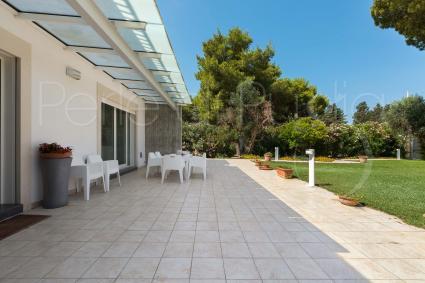 ville di lusso - Monteroni ( Lecce ) - Le Volte Bianche