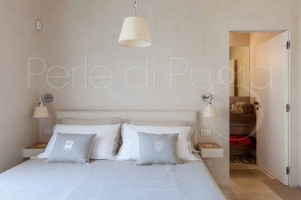 ville di lusso - Carovigno ( Brindisi ) - Villa Lorzata (extralusso)