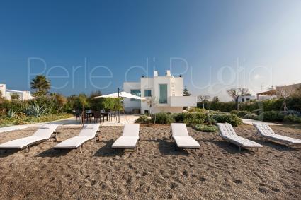 Luxusvillen - Polignano a Mare ( Bari ) - Villa Emiele