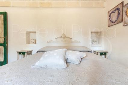 trulli e typical houses - Ostuni ( Brindisi ) - Le Site (6 bedrooms)