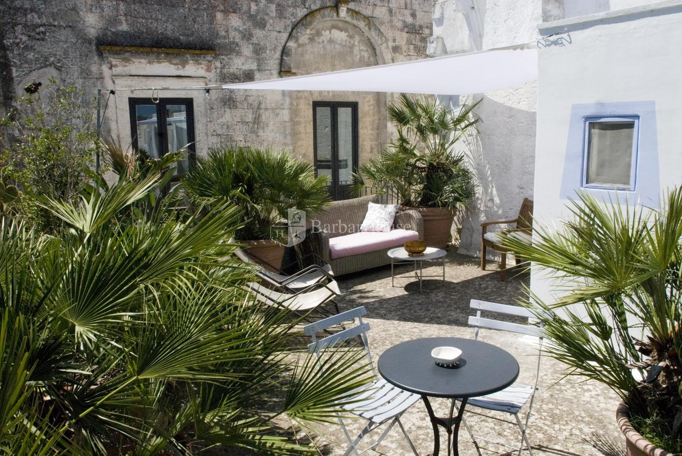 trulli e typical houses - Acquarica Del Capo ( Leuca ) - Dimora Santi - Mancuso (loft)