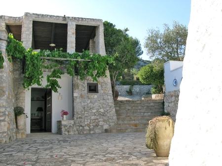 ville di lusso - Gagliano del Capo ( Leuca ) - Villa Paradiso Mediterraneo