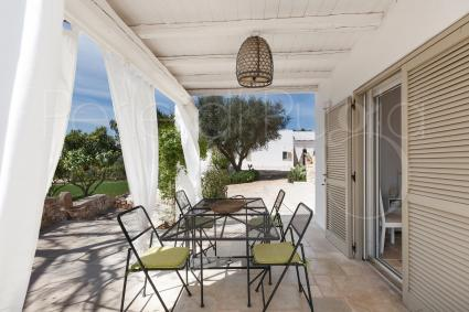 country houses - Ostuni ( Brindisi ) - Villa Marchesini