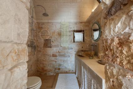 ville e casali - Ostuni ( Brindisi ) - Villa Marchesini