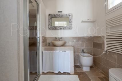 Holiday Villas - Ostuni ( Brindisi ) - Villa Marchesini