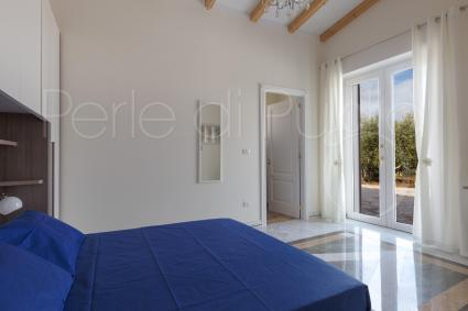 luxury villas - Ruffano ( Gallipoli ) - Villa Vincenti