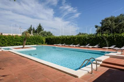 luxe villas - Polignano a Mare ( Bari ) - Villa Mareluna