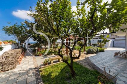 small villas - Castro ( Otranto ) - La Ripostiera
