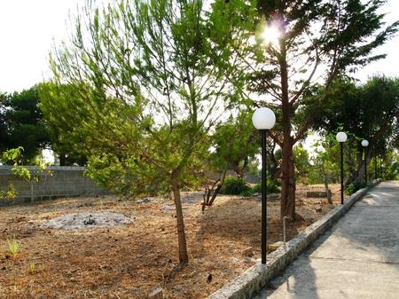 ville e casali - Santa Maria di Leuca ( Leuca ) - Villa Flora
