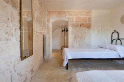 ville e casali - Ostuni ( Brindisi ) - Villa Marchesini (6 camere)