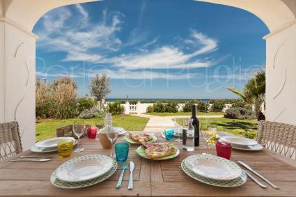 villas & country houses - Ostuni ( Brindisi ) - Villetta Tisbe